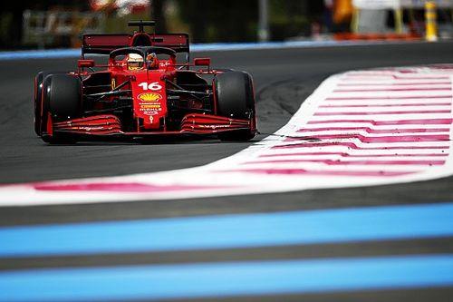 LIVE Formula 1, Gran Premio di Francia: Gara