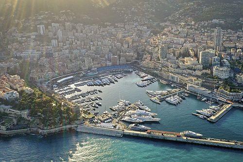 Waarom zijn er in Monaco geen vrije trainingen op vrijdag?