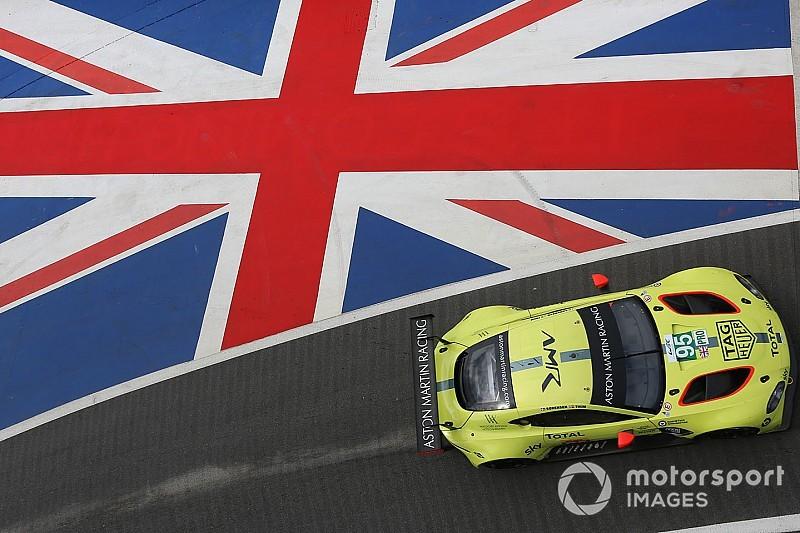 Aston Martin se une al DTM