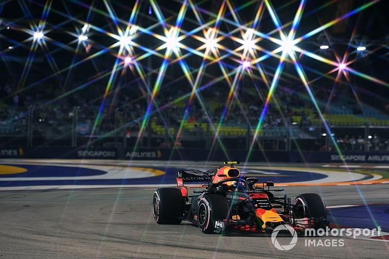 Bilan 2018 - Verstappen, pleins feux sur le futur