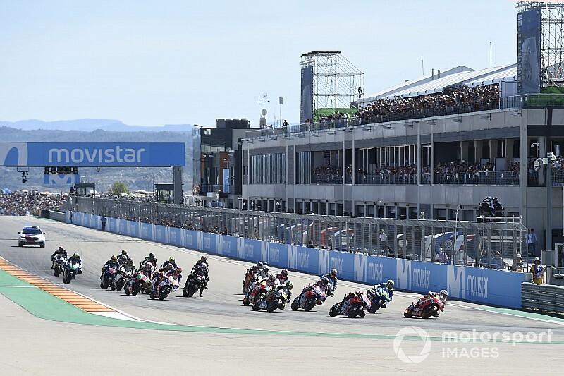 MotoGP, Moto2 und Moto3 2019: Alle Teams in der Übersicht