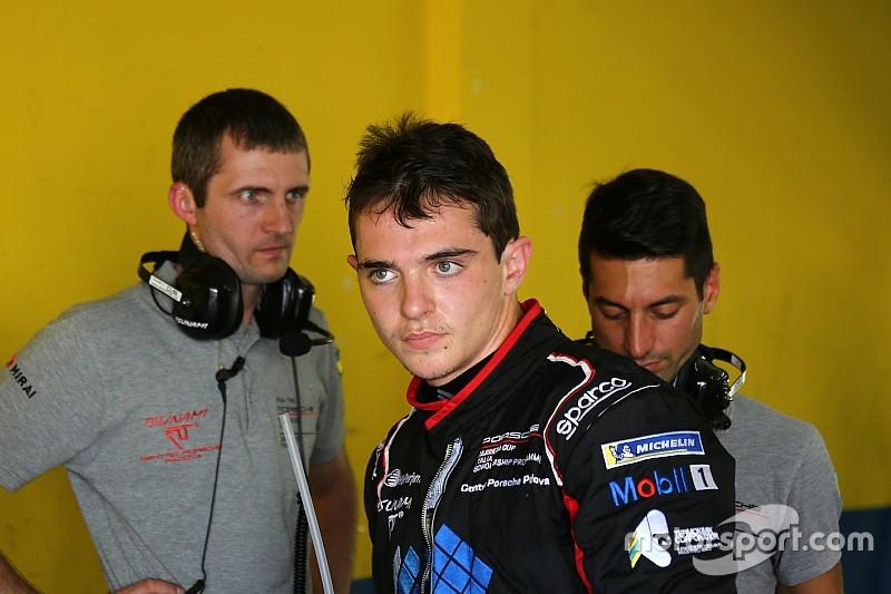 Carrera Cup Italia, Mosca torna su Vallelunga: