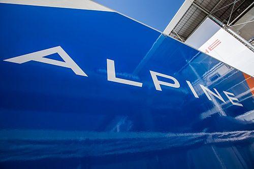 Alpine valuta l'ingresso in Formula E assieme alla Lotus