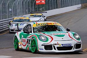 IMSA Others Breaking news Porsche GT3 Cup Challenge Canada unveils 12-race schedule for 2016 season