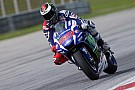 Lorenzo tops rain-hit final day of Sepang MotoGP test