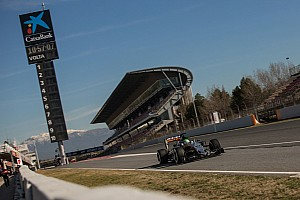 Formula 1 Commentary Inside Line F1 Podcast: How to measure a good test