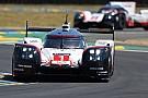 Le Mans Le Mans 24 Jam: Porsche masih terdepan, pertarungan GT makin sengit