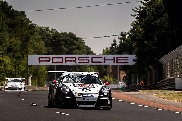 Ayhancan Güven Le Mans'da 4. oldu