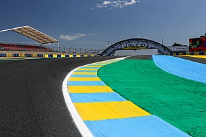 Le Mans Noticias Las inscripciones para las 24 Horas de Le Mans se abren el 18 de diciembre