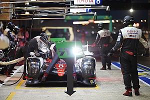 Ле-Ман Новость Президент Toyota извинился перед гонщиками за поражение в Ле-Мане