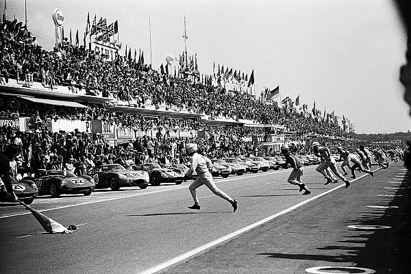 Le Mans Nostalgia VIDEO: el dominio de Ferrari en Le Mans de 1963