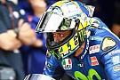 MotoGP Rossi: Setelah lap 12, ban belakang habis