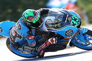 Moto3 Breaking news Bastianini switches to Leopard for 2018 Moto3 season