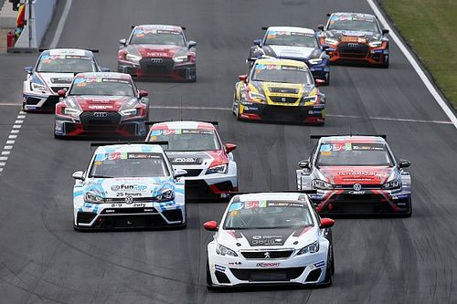 TCR Benelux: tweetal Mondron / Altoè wint de 'Long Race'
