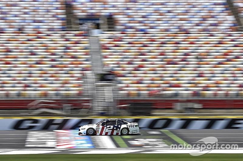 Guía para entender la Carrera de las Estrellas de NASCAR