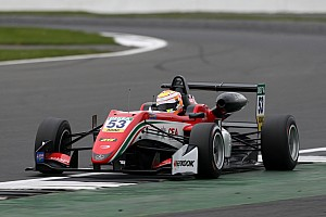 EK Formule 3 Kwalificatieverslag F3 Silverstone: Ilott verslaat Norris en pakt dubbele pole-positie