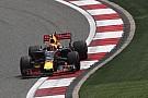 Max Verstappen: F1-Grand-Prix von China