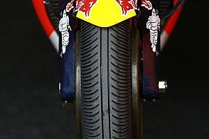 MotoGP Noticias de última hora Los equipos de MotoGP solo podrán correr con la goma dura delantera