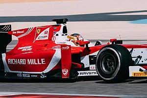 FIA F2 Rennbericht F2 in Bahrain: Charles Leclerc kämpft sich sensationell zum 1. Sieg