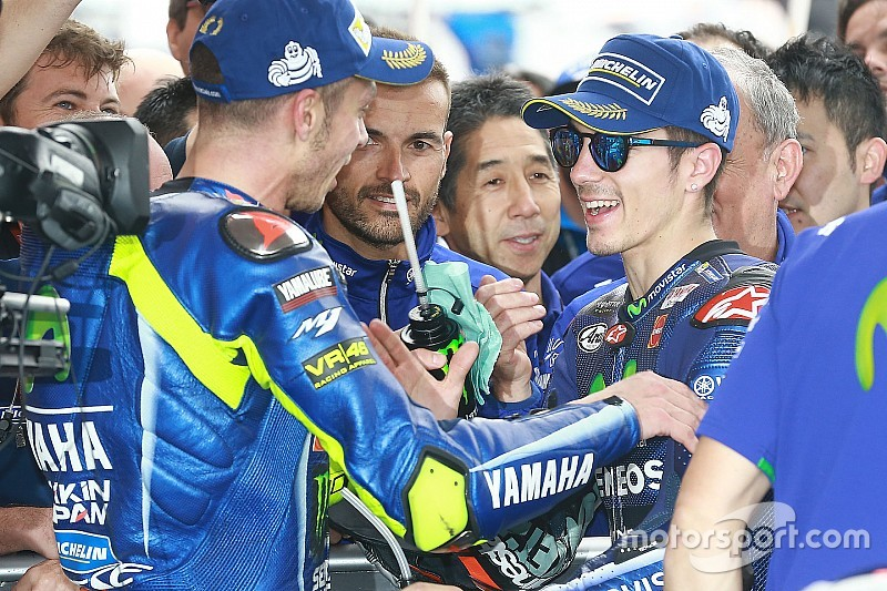 """Rossi: """"Sterke start van Maverick geen grote verrassing, wel een kleine"""""""