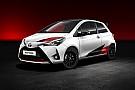 La Toyota Yaris dépassera les 200 ch à Genève