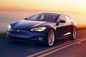 Automotive Noticias de última hora Los cinco coches eléctricos más rápidos del mercado