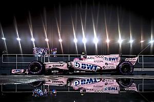 Force India akan bawa pembaruan aero dan mesin ke Malaysia