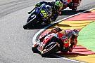 MotoGP 34 a 33: Compare carreiras de Márquez e Rossi na Honda