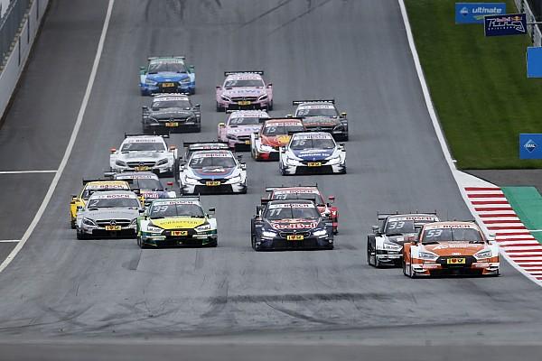 DTM DTM у Шпільберзі: найкращі світлини з Ред Булл Рингу