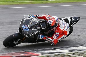 MotoGP Breaking news Stoner to make Ducati MotoGP test outing in Barcelona