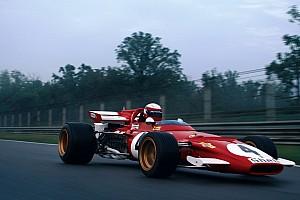 Формула 1 Спеціальна можливість Фільм «Ferrari 312B» з'явиться в українських кінотеатрах