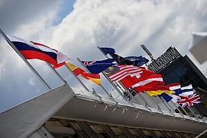 Fórmula 1 Noticias Liberty bloquea la regionalización del calendario de F1