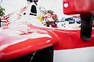 【F2スパ】予選:赤旗中断もルクレールが今季7度目ポール。松下15番手