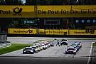 DTM Berger: nem szabad pánikba esni a Mercedes távozása miatt