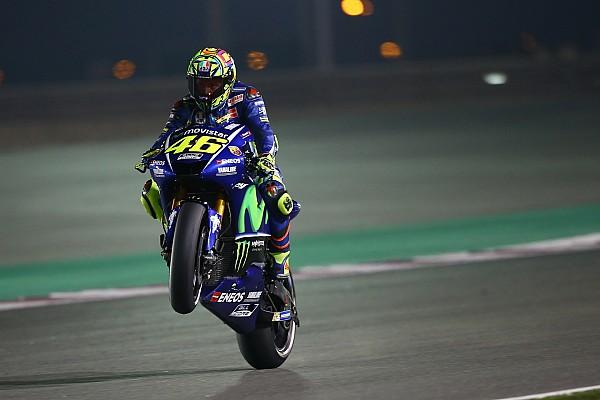 """MotoGP Noticias de última hora Schwantz: """"Si Viñales le machaca, Rossi podría retirarse a final de año"""""""