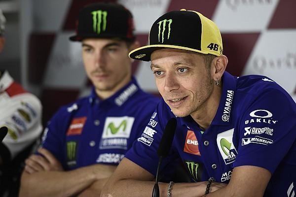 Шванц: Виньялес может стать причиной ухода Росси из MotoGP
