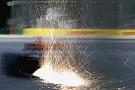 Галерея: Іскри в гоночному спорті