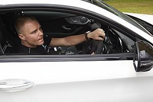 Formula 1 Special feature Driving analysis: Understanding Bottas's braking technique