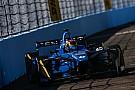 Formule E Andretti refuse de libérer Speed pour remplacer Buemi