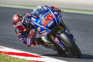 MotoGP Hasil Klasemen pembalap setelah MotoGP Catalunya