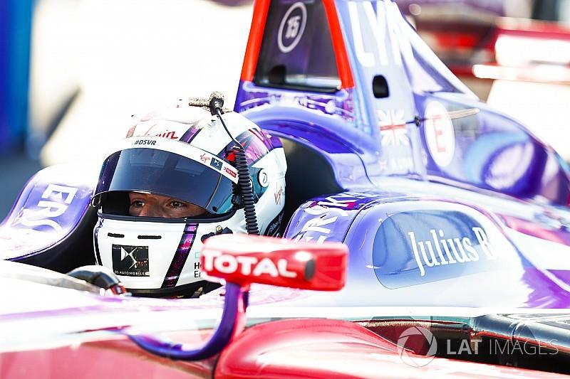 Линн заменит Лопеса в составе DS Virgin в Формуле Е