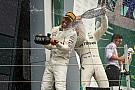 Формула 1 Вольфа удивили отношения Хэмилтона и Боттаса