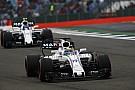 Formel 1 2017 in Silverstone: Rennergebnis