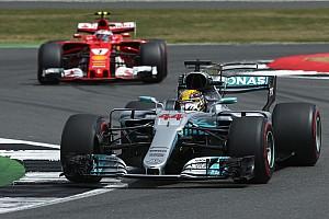 Formula 1 Breaking news Wolff shoots down Hamilton to Ferrari talk