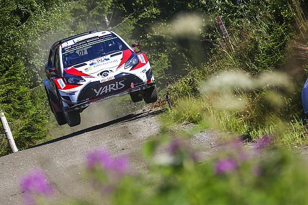 Toyota pierde a su director deportivo dentro del WRC