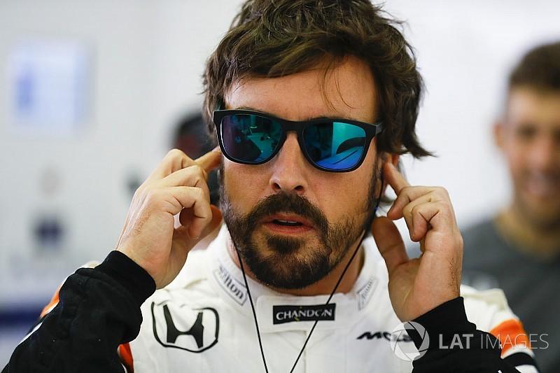 """McLaren """"hará todo"""" para retener a Alonso"""