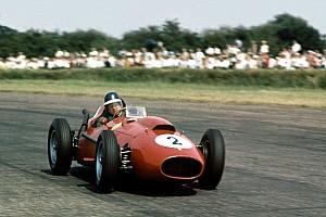 F1 Vista previa VIDEO: Ferrari y los gladiadores de los años '50