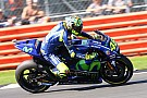 Врачи допустил Росси к участию в Гран При Арагона