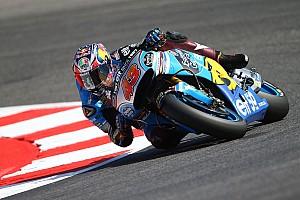 MotoGP Diaporama GP de Saint-Marin - Les plus belles photos du samedi