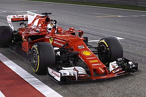 F1 Reactions Marchionne destaca que Ferrari peleará el campeonato